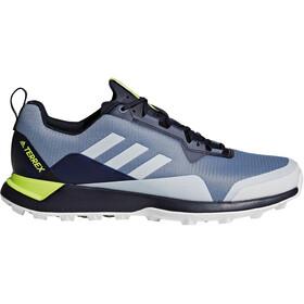 adidas TERREX CMTK Shoes Men Raw Steel/Grey One/Orange